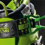 K2 Skischuh, Power-Buckle