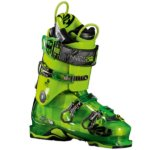 K2 Freeride-Skischuh Herren, Pinnacle 130