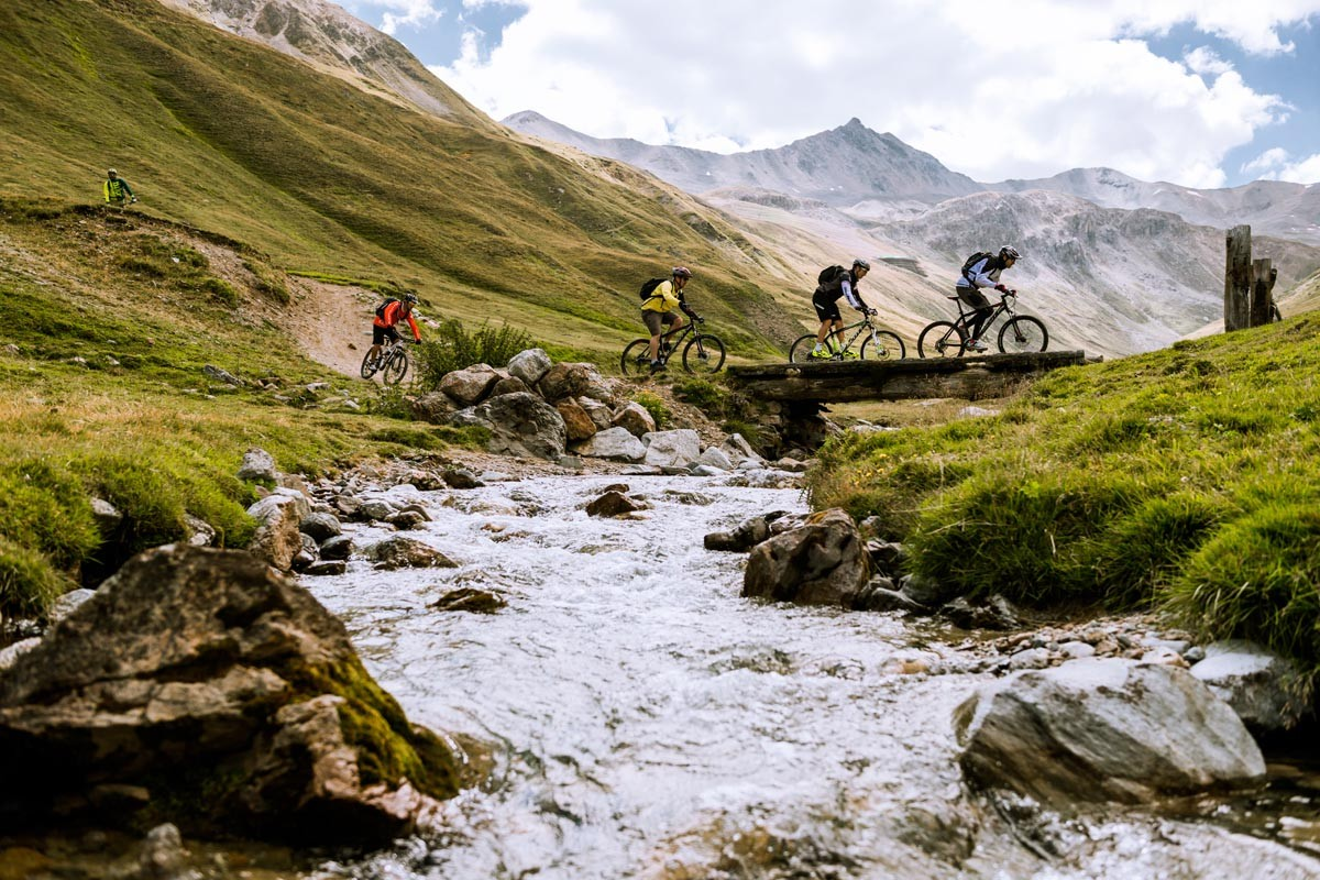 Livigno Mountainbike, Photo by Bartek Wolinski, DSC4389