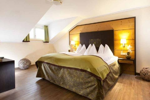Hotel-Sommer-Suite