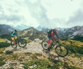 Mehrtagestouren bei Mountain Bike Holidays