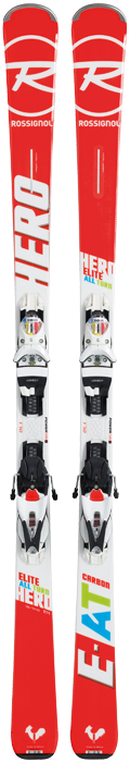 Rossignol Hero Elite All Turn Carbon, 2016/17