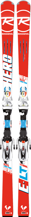 Rossignol Hero Elite LT TI, 2016/17