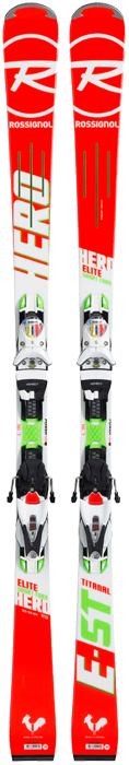 Rossignol Hero Elite ST TI, 2016/17