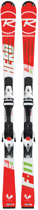 Rossignol Hero FIS SL, 2016/17, R21 Racing