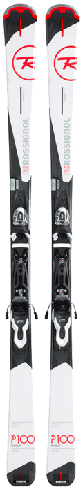 Rossignol Pursuit 100, 2016/17