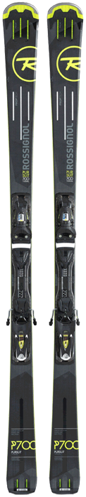 Rossignol Pursuit 700 TI, 2016/17