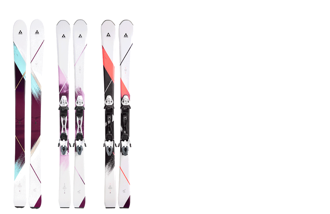 Bild Fischer Sports Palette Koa Women Allmountain, 2016/2017