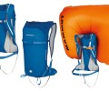 Mammut Ultralight Removable Airbag 3.0: Neues Rucksack-Airbag-Toolkit