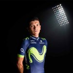 Movistar, Richard Carapaz