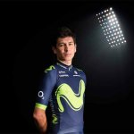 Movistar, Dayer Quintana
