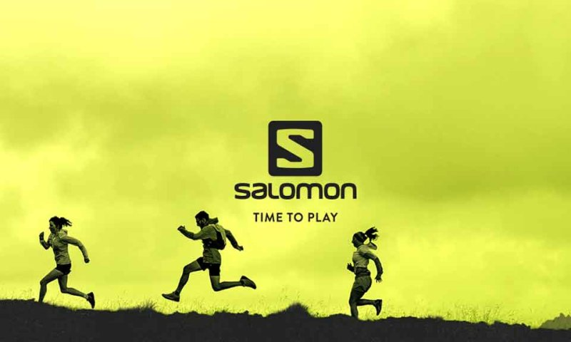 Salomon Trail Running Workshops