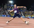 Erste Rekorde am ersten Diamond League Meeting in Doha